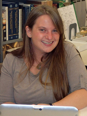 Caitlin Byrne