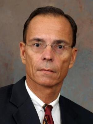 Gregory Caldeira