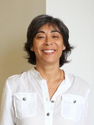 Luzmila Camacho-Platero