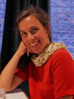 Rebeka Campos-Astorkiza