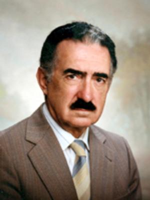 Vicente Cantarino