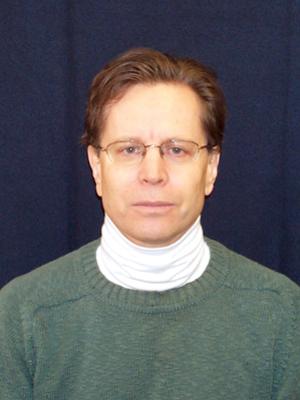 Timothy Carlson