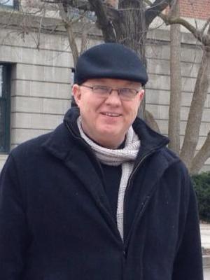 Wayne Carlson, Ph.D.