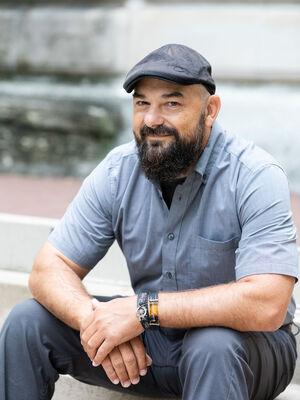 Leonardo Carrizo