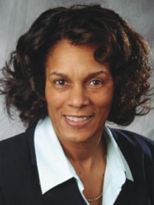 Cathy McDaniels-Wilson