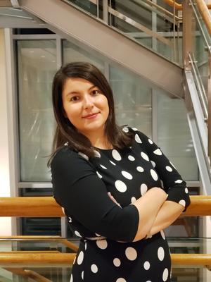 Yeliz Cavus