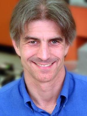 Jeffrey Chalmers