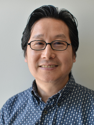 Peter Kwok Chan, Ph.D.