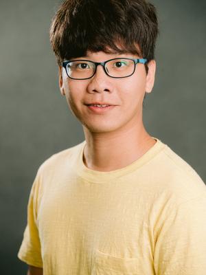 Po-Wen Chang