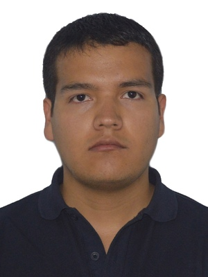 Gustavo Chaparro Sumalave