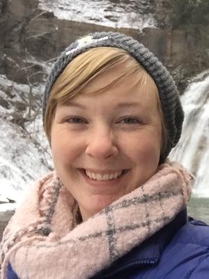 Allison Chartrand