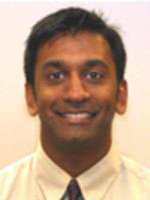 Ajit Chaudhari