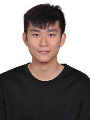 Yen-Hao Chen