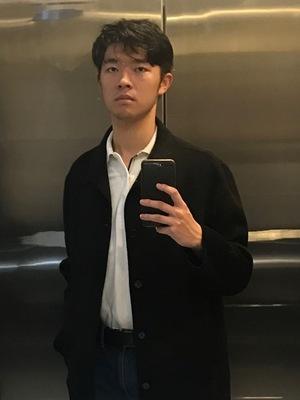 Qifan Chen