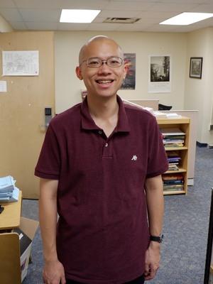 Vincent Mu-Chien Chen