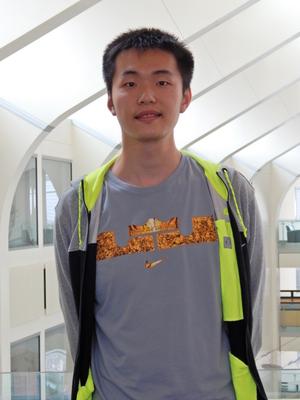 Mr. Yang Cheng