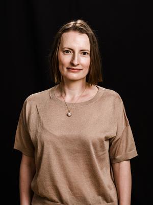 Oksana Chkrebtii