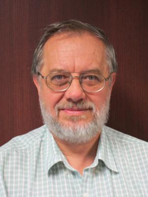 Sergei Chmutov