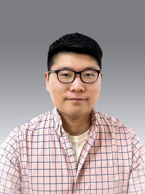 Eungang (Peter) Choi