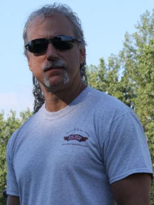 Steve Chordas