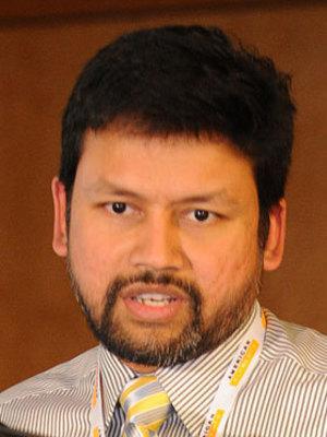 Enam Chowdhury