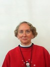 Photograph of Sue Collins