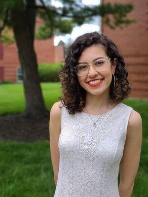 Natalia  Colón Alvarez