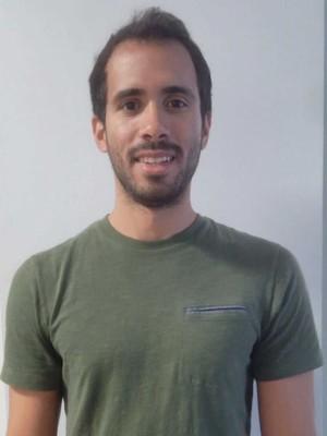 Marcos Corchado
