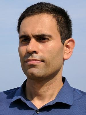 Fabio  Correa Duran