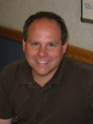Dr. Christopher Daddis