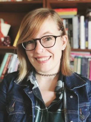 Hannah Dahlberg-Dodd