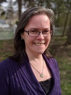 Adriana Dawes