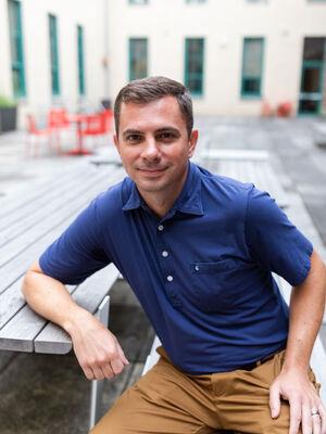 David DeAndrea