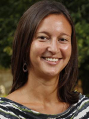 Hillary Shulman