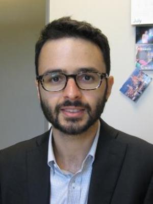 Mario  DeGrandis