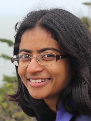 Amrita Dhar
