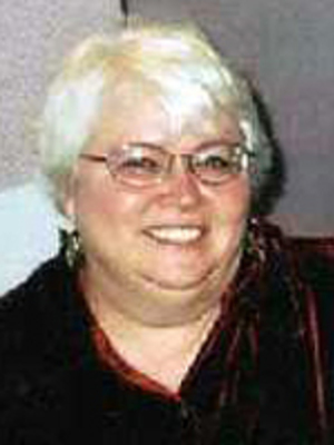 Marcia Dickson