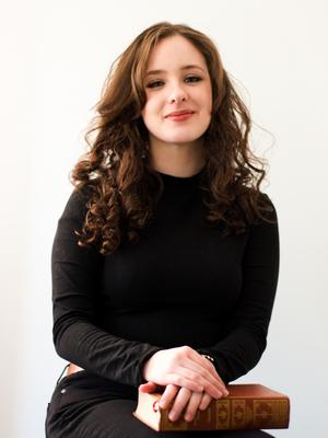 Tori Dikeman