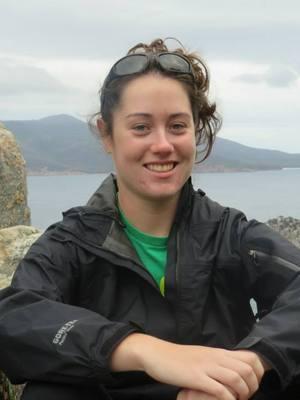 Rebecca Dillon