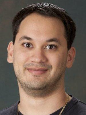 Jonathan Dirlam