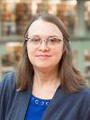 Photograph of Patti Dittoe