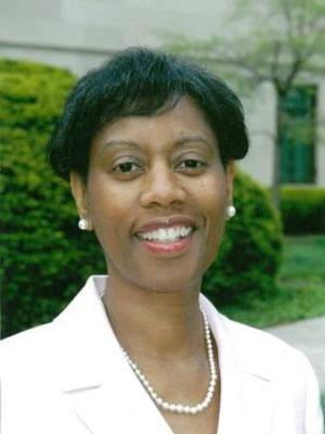 Melanye White Dixon