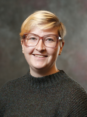Courtney Dresden