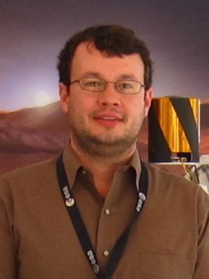 Darren Drewry