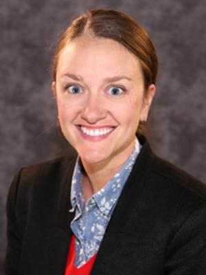 Emily Dringenberg