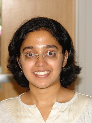 Prerona Dutta
