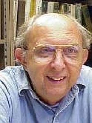 Charles A. Ebner