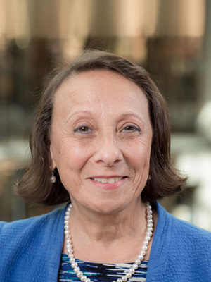 Magda El-Sherbini