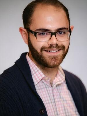 Jared Ellenbogen
