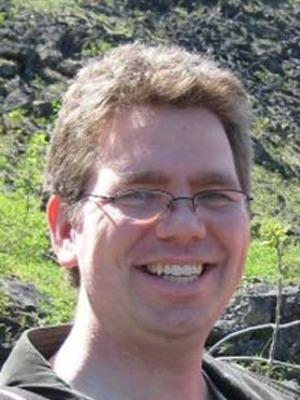 Eric Fosler-Lussier